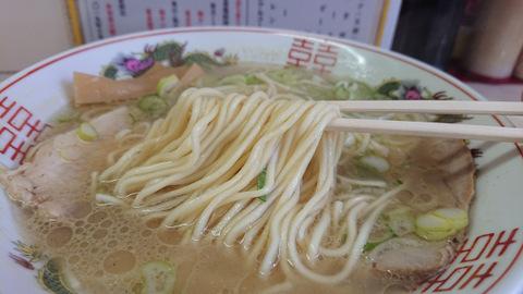 喜楽江津(麺)