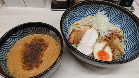 九重商店(九重つけ麺)