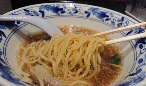 海晴れ(麺)