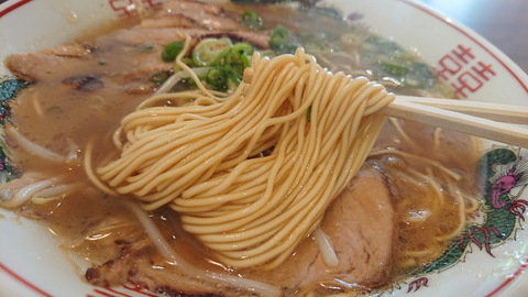 一ノ口十ノ口(麺)