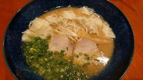 YAMAGUCHI(中華そば)