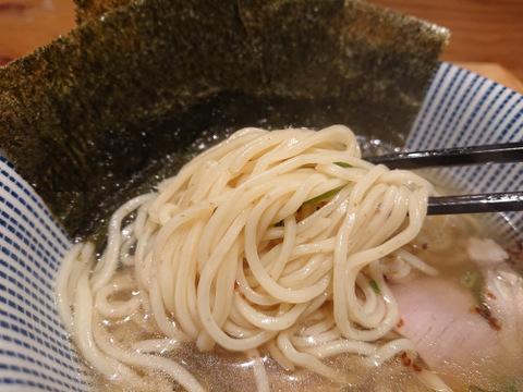 出道(麺)
