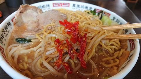 彩蓮(麺)