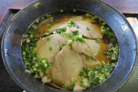 夢(チャーシュー麺)