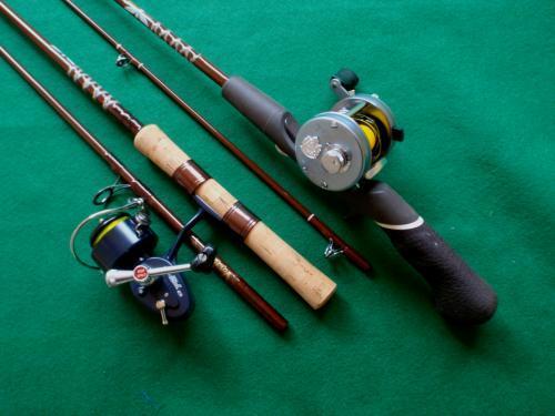 釣りの原点