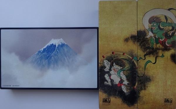東京国立博物館菓子箱2