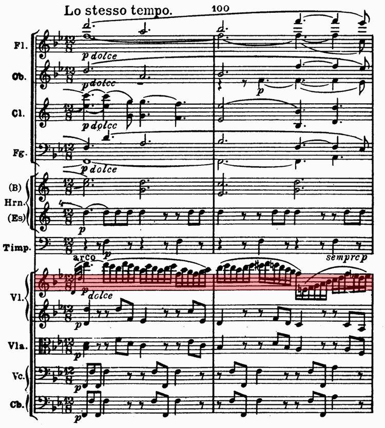 第九第3楽章