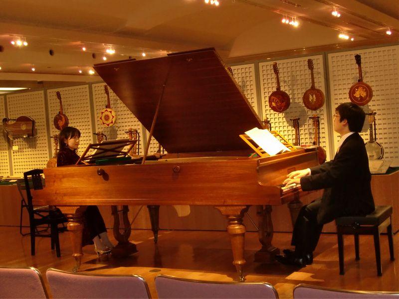浜松市楽器博物館2010