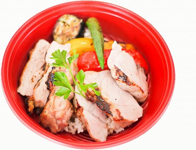 ミックスグリル丼赤丼キリヌキ-1