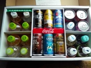 株主優待 北海道コカ・コーラ