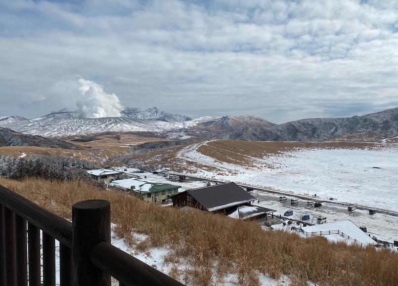 スクリーンショット 2021-01-24 阿蘇山