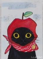 コジロウ君リンゴちゃん
