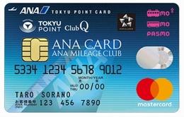 ANA TOKYU POINTカード.jpg