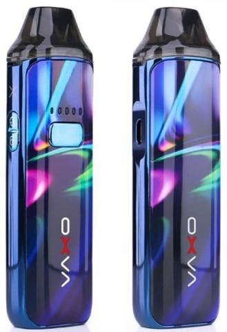 2 OXVA X Pod System Kit 1600mAh