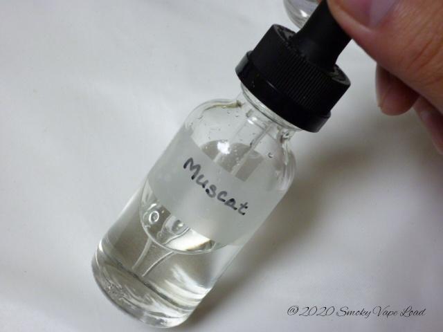2 HiLIQ - Muscat(マスカット)
