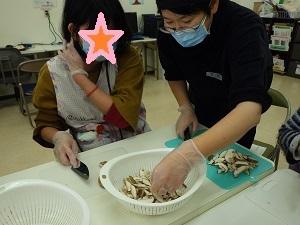 ちらし寿司2-2