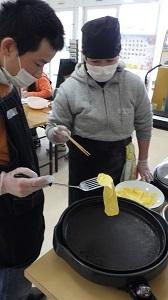 ちらし寿司1-8