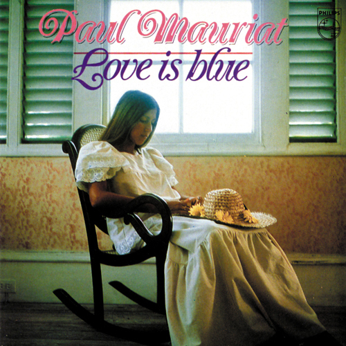 1967│Love Is Blue