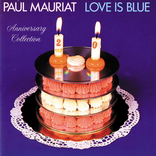 1967│Love Is Blue (Anniversary Collection)