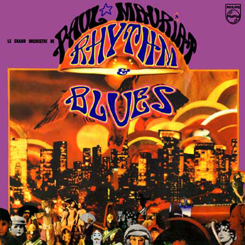 1968│Rhythm Blues