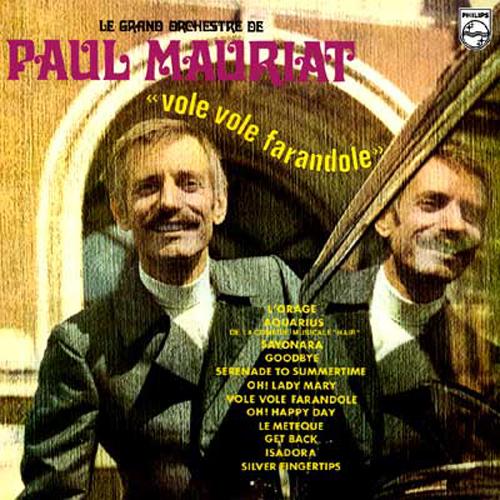 1969│Vole Vole Farandole