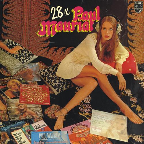 1969│28x Paul Mauriat