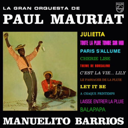 1971│Manuelito Barrios