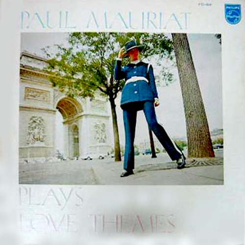 1971│Plays Love Themes