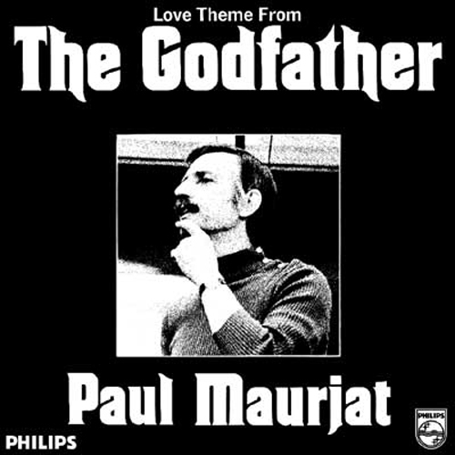 1972│Love Theme From The Godfather