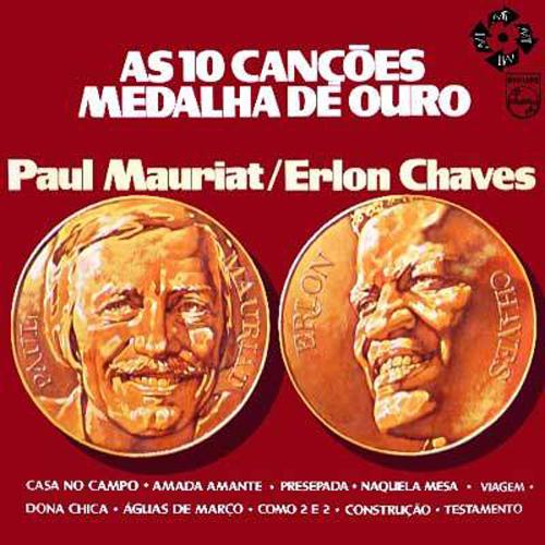 1973│As 10 canes medalha de ouro