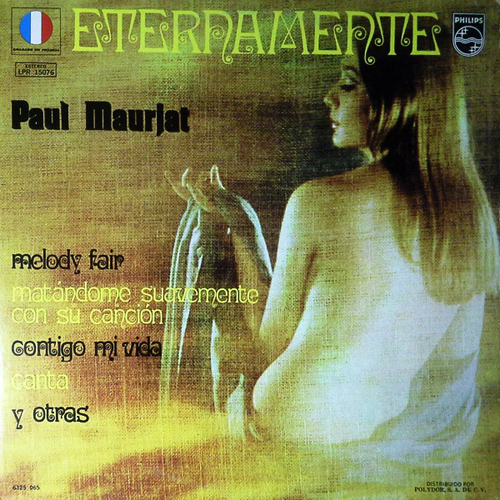 1973│Y Su Orquesta – Eternamente