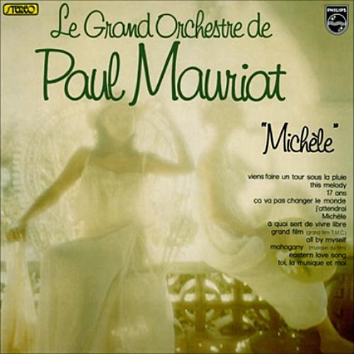 1976│Michèle