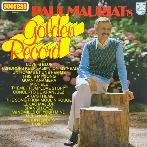 1979│Golden Record