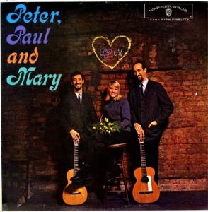 1962│Peter, Paul Mary