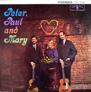 1962│ピーター、ポールマリー