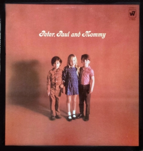 1969│Peter, Paul Mommy