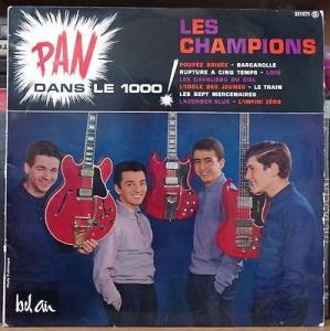 1963│Dans Le 1000