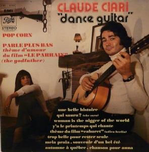 1972│Dance Guitar