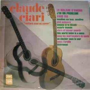 1973│Guitare Pour Un Amour