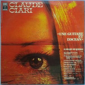 1974│Une Guitare Et LOcean