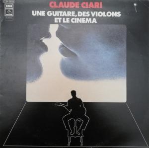 1975│Une Guitare, Des Violons Et Le Cinema