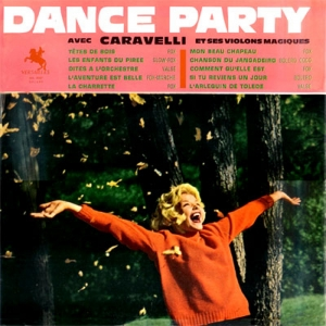 1959│Dance Party