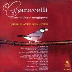 1962│Dites-Le Aves Des Notes
