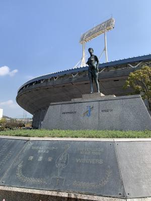 神戸総合運動公園4