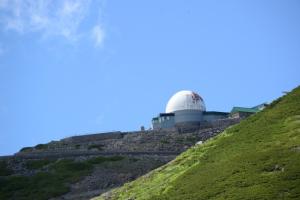 乗鞍コロナ観測所