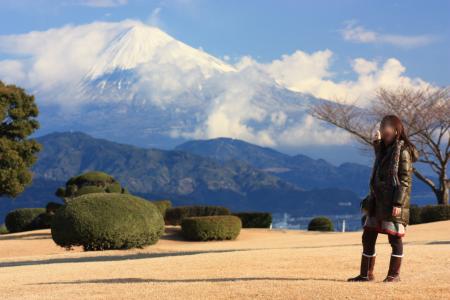富士山200901
