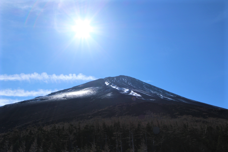 富士山201711 2