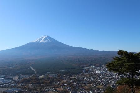 富士山201711
