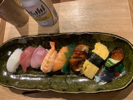 出前寿司2