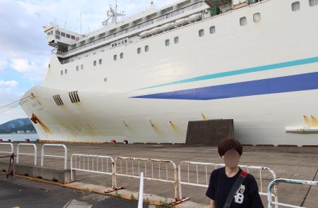 新日本海フェリー2